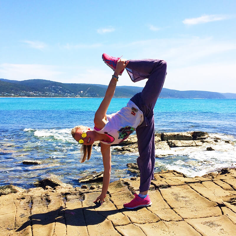 10 things I learnt from yoga teacher training