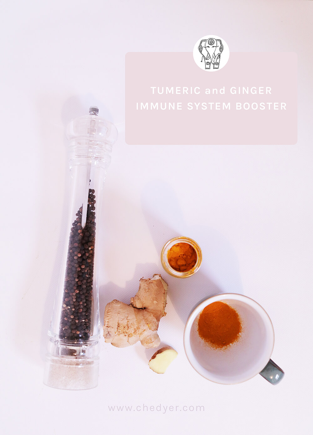 Benefits Of Turmeric Ginger And Lemon Water | Tumeric and ginger tea